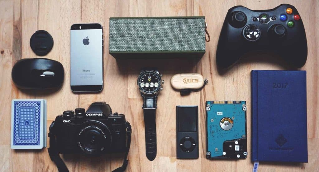 gadgets and accessories for cars